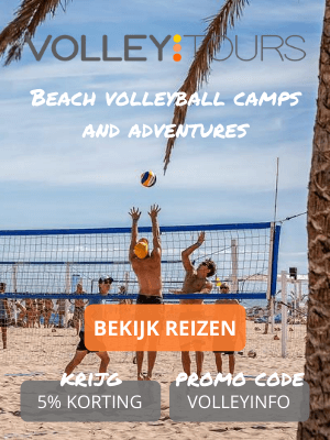 Volleytours